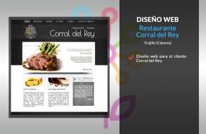 Restaurante Corral del Rey
