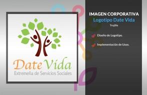 Logotipo Date Vida