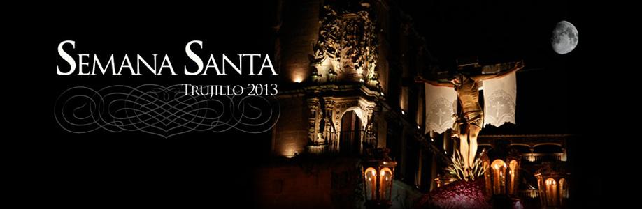 Semana Santa Trujillo 2013